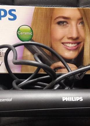 Утюжек для волос philips