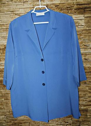 Красивый летний пиджак mark wald