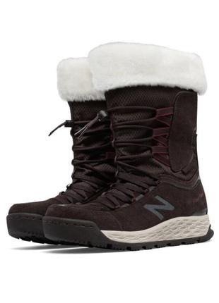 Оригинал new balance зимние ботинки женские сапоги
