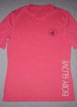 Body glove (s) спортивная футболка женская