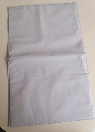 Клеенка в коляску/кроватку и для пеленания детская пеленка