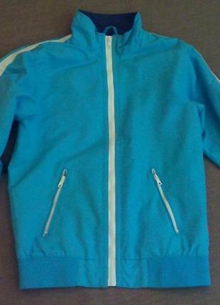 Курточка на подростка chl 158