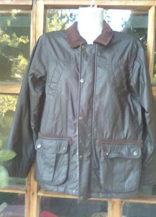 Фирменная курточка m&s 152 см