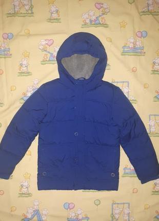 Куртка зимняя charles vogele