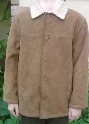 Фирменная курточка next 140 см