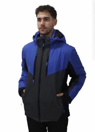 Лыжная куртка just play словакия