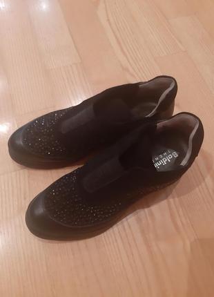 Супер туфельки.