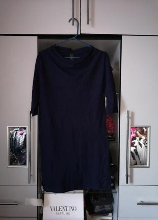 Платье fendi шерсть.