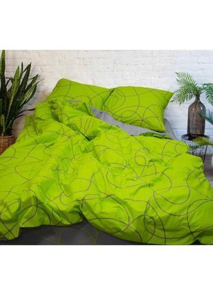 Комплект постельного белья вилюта 17106 ранфорс