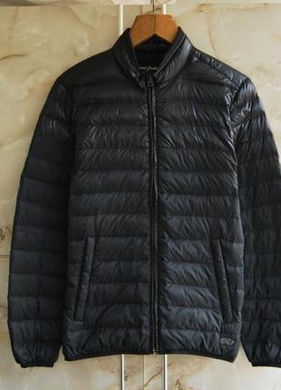 Куртка микро-пуховик diesel