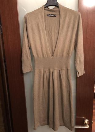 Шерстяное платье kira plastinina