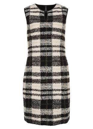 Очень хорошее качественное шерстяное платье marccain
