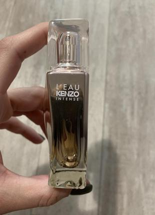 Духи kenzo 50ml аромат