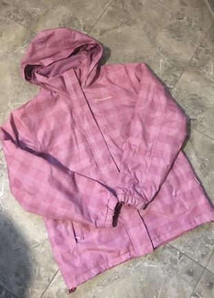 Куртка pro climate