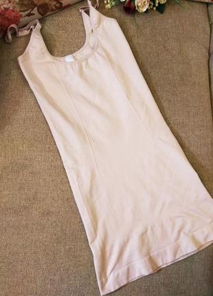 Бесшовное корректирующие белье, платье утяжка, утягивающая комбинация