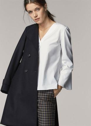 Блуза женская massimo dutti