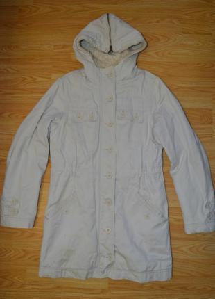Куртка парка cherokee