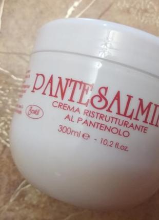 Бальзам-маска с пантенолом gestil pantesalmina, 300 мл