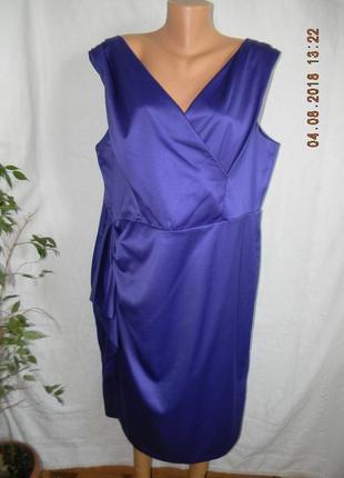 Элегантное платье большого размера debenhams