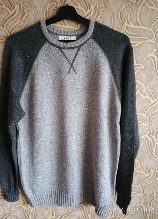 Отличный джемперок,пуловер easy premium