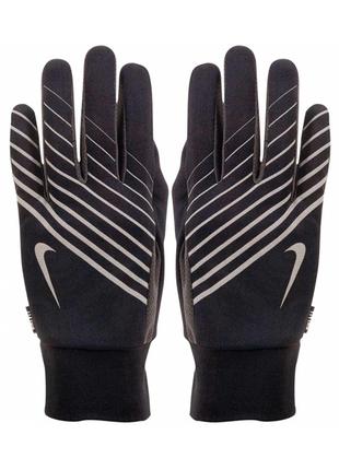 Перчатки nike dri-fit