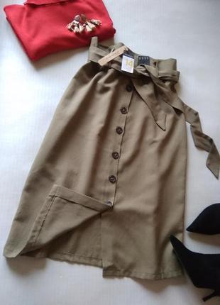 Трендовая юбка primark