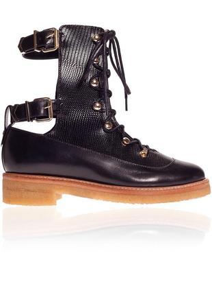Ботинки lanvin