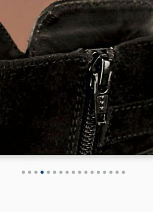 Ботинки женские esmara