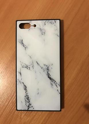 Чехол на iphone 7  , 8