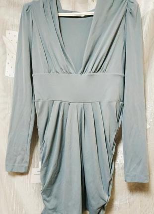 Платье selected femme оригинального дизайна