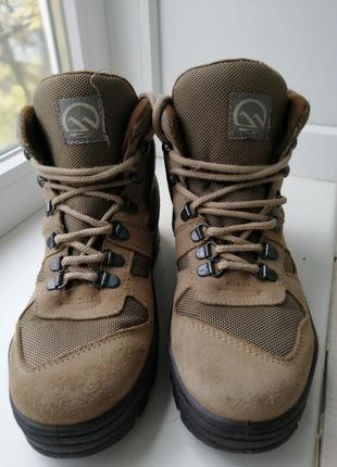 Трекинговые ботинки hawkshead italy