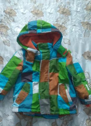 Topolino куртка курточка термо