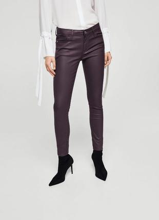 🔥🔥🔥стильные женские джинсы, скини, брюки, штаны с пропиткой internacionale skinny fit🔥🔥🔥