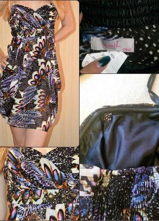 Вечернее платье от miss n... next