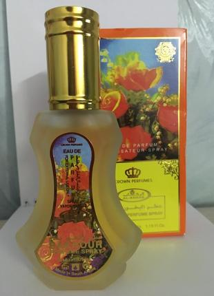 Арабские духи bakhour парфюм туалетная вода спрей
