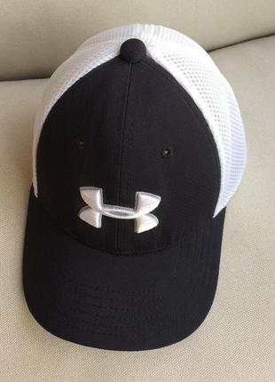 Оригинал under armour новая кепка бейсболка golf детская, подростковая
