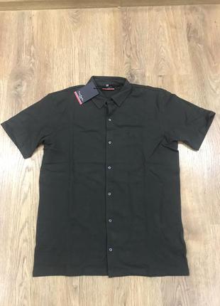 Рубашка-поло pierre cardin s-m.оригинал