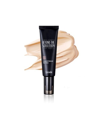 Lioele beyond the solution bb cream bb-крем
