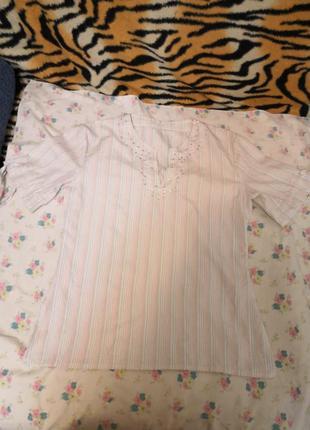 Рубашки в хорошем состоянии