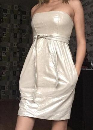 Платье вечернее коктельное платье