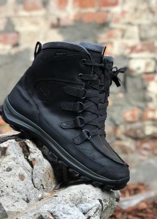 Ботинки timberland primaloft 400 gram кожаные зимние оригинальные зимние