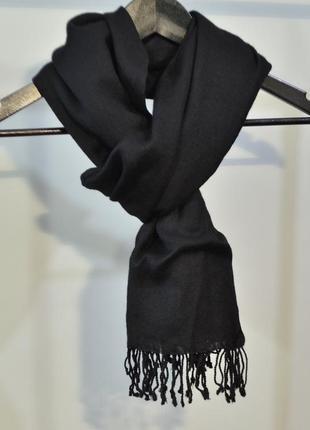 4043\50 шарф из шерсти noname