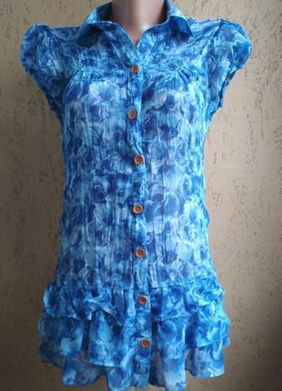 Блуза 073