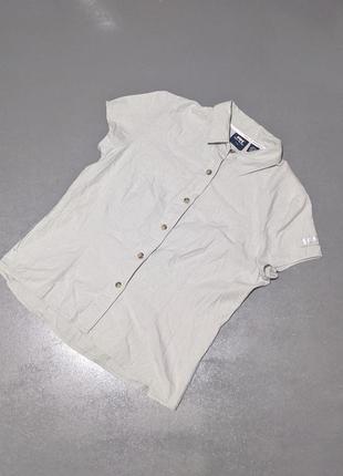 Helly hansen рубашка на девушку