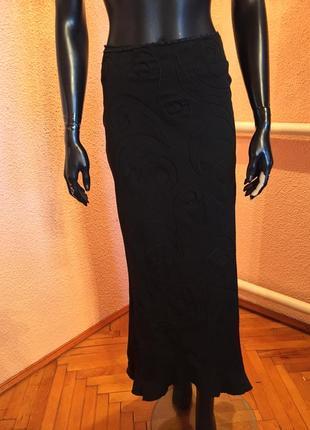 Новая модная юбка из италии