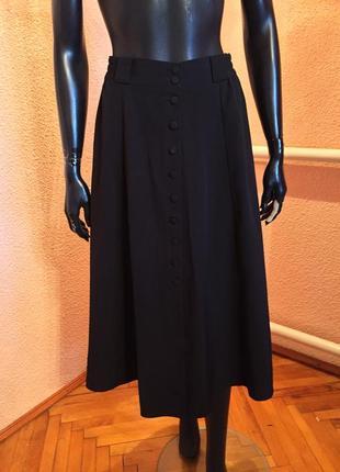 Новая юбка миди из италии