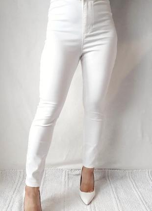 Акция 🔥 прикольные высокие джинсы от denim co