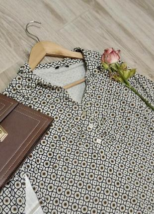 Блуза оттенков нюд