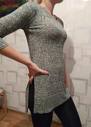 Кофта свитер зима