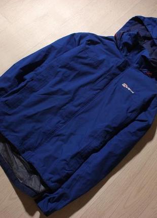 Мембранная куртка berghaus